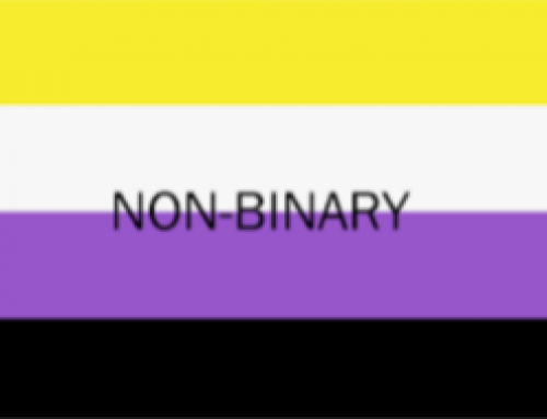 Non-binary identities