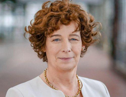 Petra De Sutter – first minister transgender in Europe